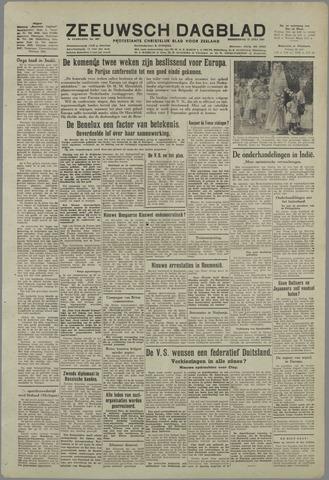 Zeeuwsch Dagblad 1947-07-17