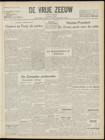 de Vrije Zeeuw 1954-05-01