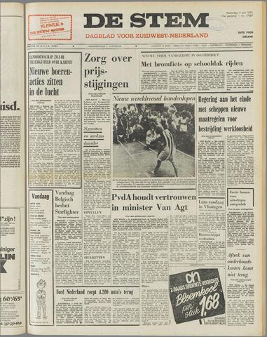 de Stem 1975-06-04