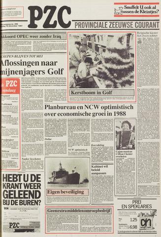 Provinciale Zeeuwse Courant 1987-12-15
