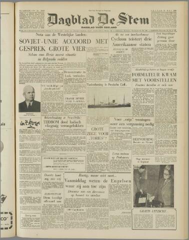 de Stem 1955-05-27