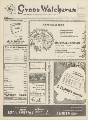 Groot Walcheren 1970-12-17