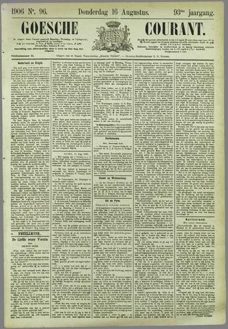 Goessche Courant 1906-08-16