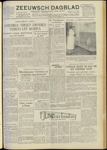 Zeeuwsch Dagblad 1954-08-19