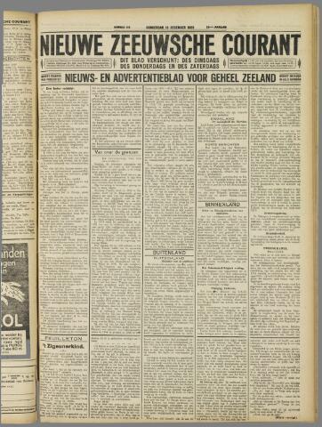 Nieuwe Zeeuwsche Courant 1926-12-16