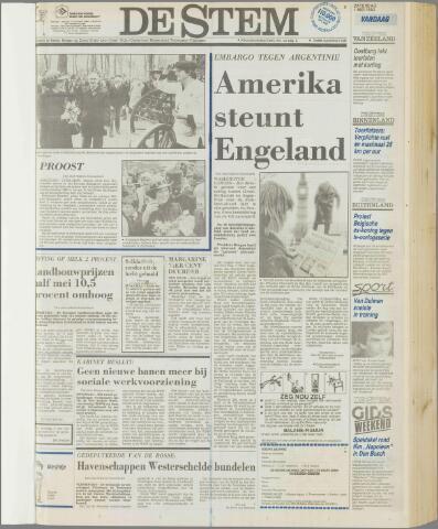 de Stem 1982-05-01