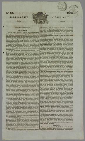 Goessche Courant 1835-08-14