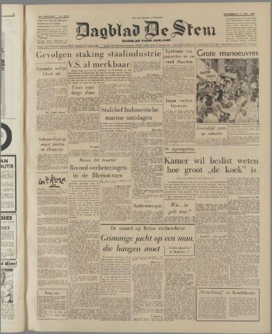 de Stem 1959-07-16