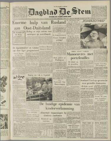 de Stem 1956-07-18