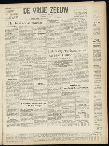 de Vrije Zeeuw 1951-05-16