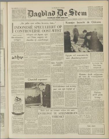 de Stem 1957-12-28