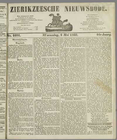Zierikzeesche Nieuwsbode 1860-05-02