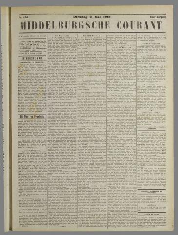 Middelburgsche Courant 1919-05-06