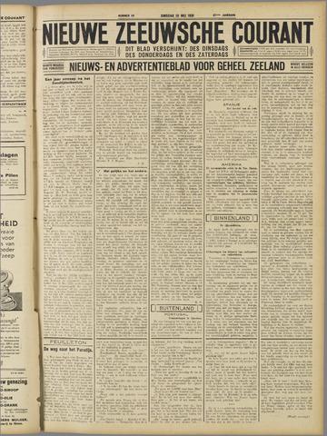 Nieuwe Zeeuwsche Courant 1931-05-19