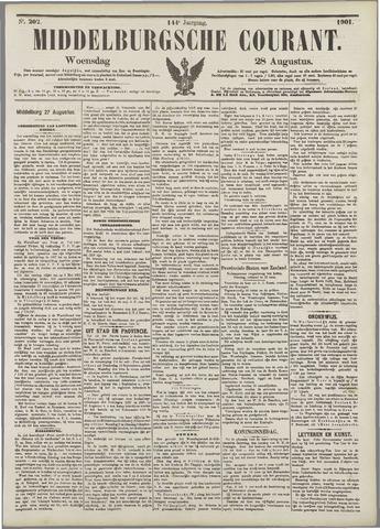 Middelburgsche Courant 1901-08-28