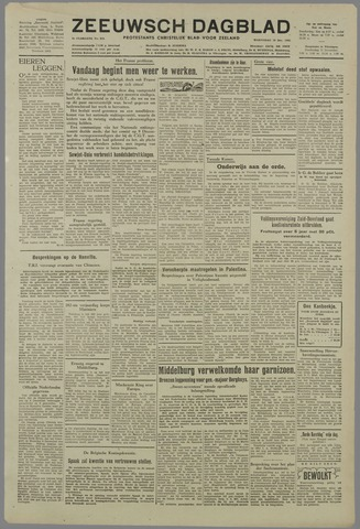 Zeeuwsch Dagblad 1947-12-10