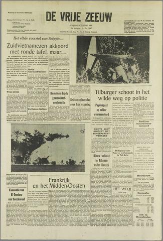 de Vrije Zeeuw 1969-01-10