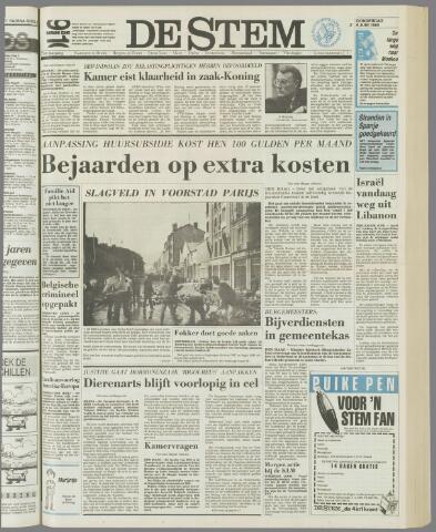 de Stem 1985-06-06