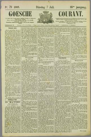 Goessche Courant 1908-07-07
