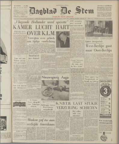 de Stem 1963-12-18