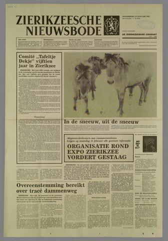 Zierikzeesche Nieuwsbode 1985-01-24