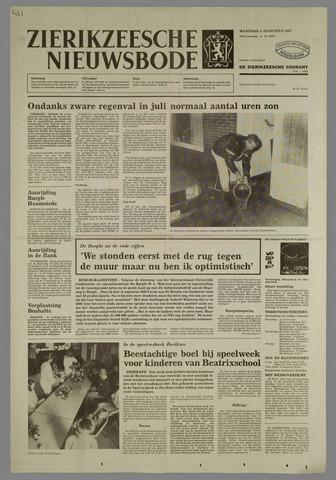 Zierikzeesche Nieuwsbode 1987-08-03