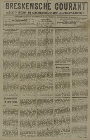 Breskensche Courant 1923-03-07