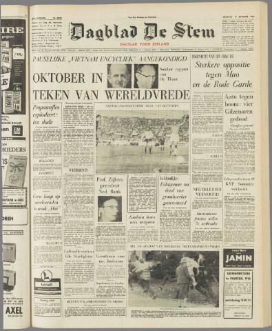 de Stem 1966-09-19