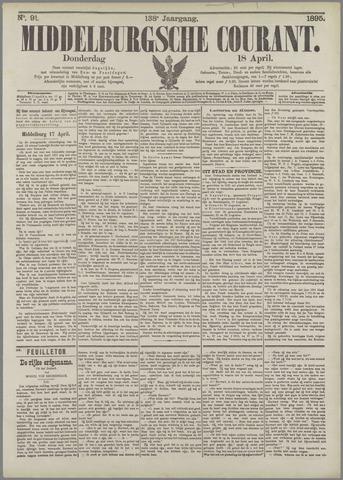 Middelburgsche Courant 1895-04-18
