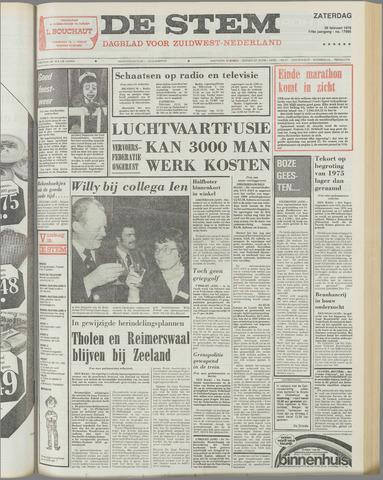 de Stem 1976-02-28