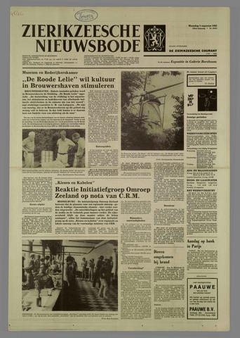 Zierikzeesche Nieuwsbode 1982-08-09