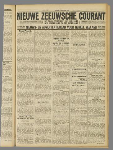 Nieuwe Zeeuwsche Courant 1929-12-17