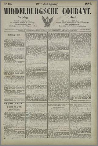 Middelburgsche Courant 1884-06-06