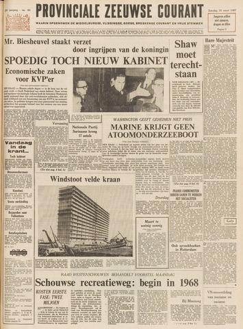 Provinciale Zeeuwse Courant 1967-03-18