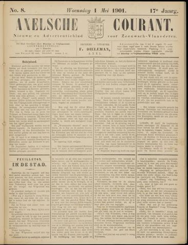 Axelsche Courant 1901-05-01