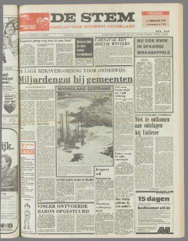 de Stem 1978-02-03