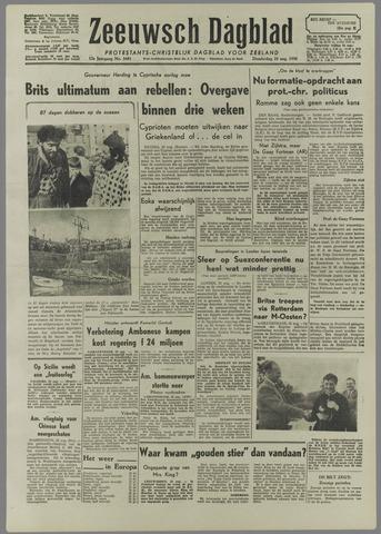 Zeeuwsch Dagblad 1956-08-23