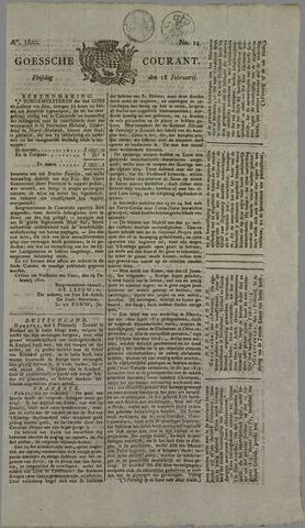 Goessche Courant 1820-02-18