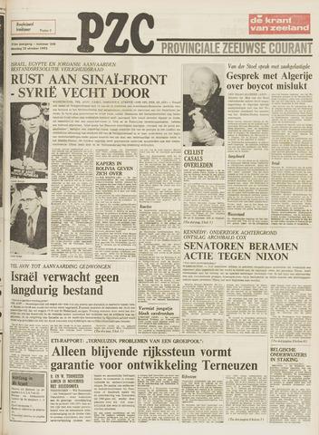 Provinciale Zeeuwse Courant 1973-10-23