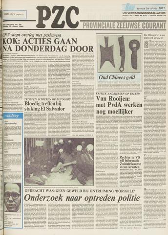 Provinciale Zeeuwse Courant 1980-03-18