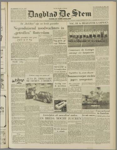 de Stem 1955-06-27