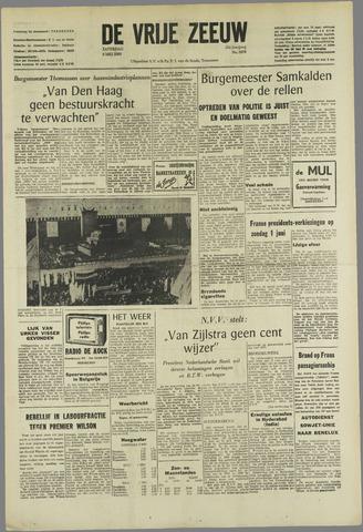 de Vrije Zeeuw 1969-05-03
