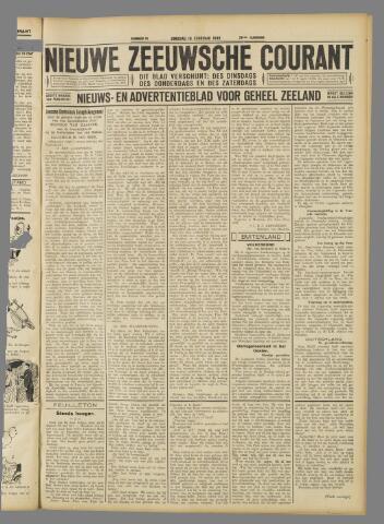Nieuwe Zeeuwsche Courant 1932-02-16