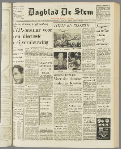 de Stem 1967-08-28