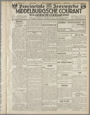Middelburgsche Courant 1934-08-17