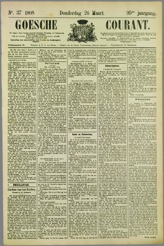 Goessche Courant 1908-03-26