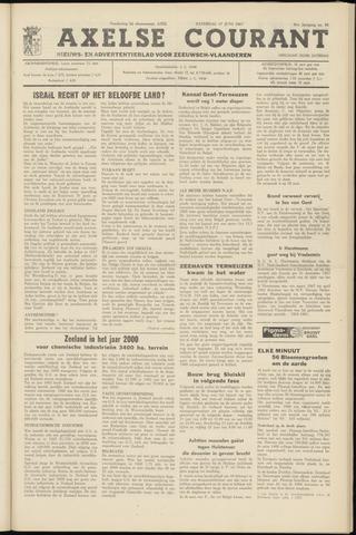 Axelsche Courant 1967-06-17