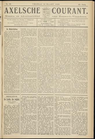 Axelsche Courant 1928-03-16