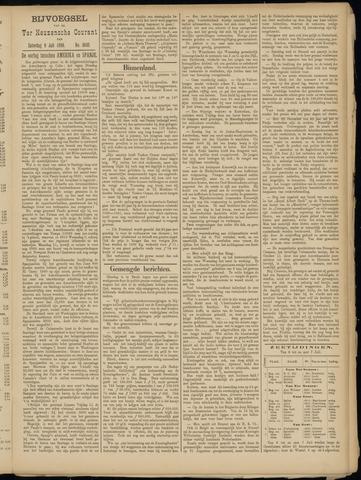 Ter Neuzensche Courant. Algemeen Nieuws- en Advertentieblad voor Zeeuwsch-Vlaanderen / Neuzensche Courant ... (idem) / (Algemeen) nieuws en advertentieblad voor Zeeuwsch-Vlaanderen 1898-07-09