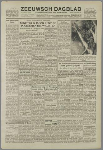 Zeeuwsch Dagblad 1950-10-17